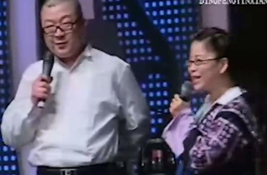 武汉蓝天歌剧院童鸣搞笑再场 不得不说她是个才女