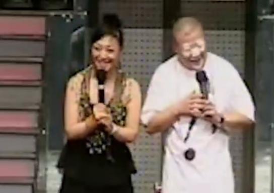 旋子经典搞笑《双簧》表演武汉蓝天歌剧院激情之夜