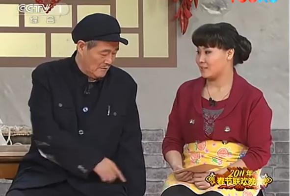 小品《同桌的你》小沈阳、赵本山
