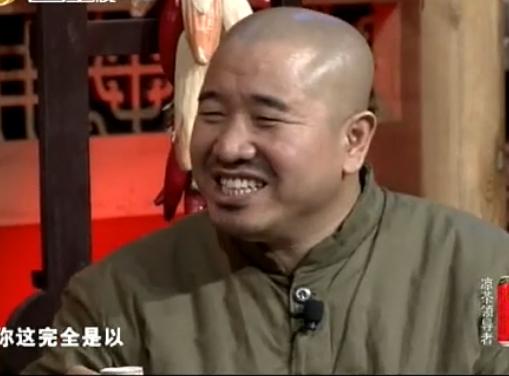 小品《捐助后传》王小利,孙丽荣
