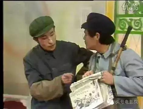 小品《如此竞争》赵本山、巩汉琳
