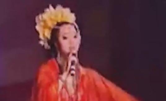 2018最新童珂舟人妖反串搞笑二人传表演