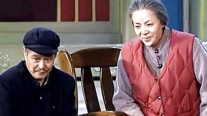 2000年赵本山、宋丹丹春晚小品《钟点工》