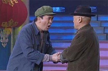 2000年春晚小品《小站故事》黄宏 赵薇