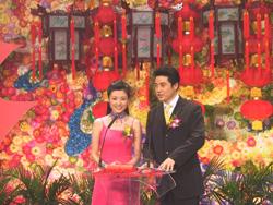 2001年春节联欢晚会