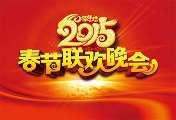 2015年春节联欢晚会