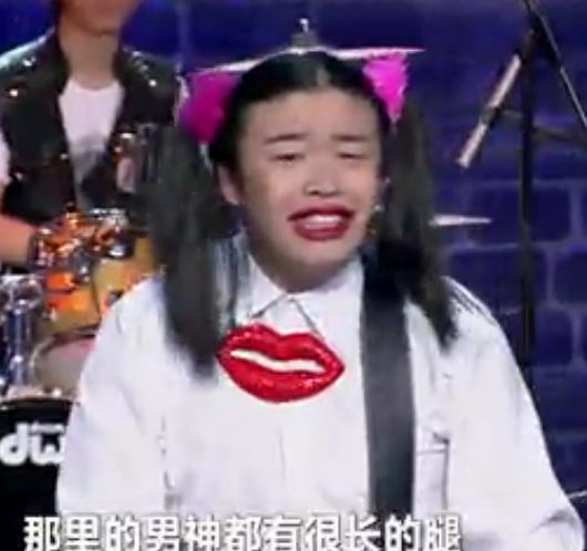 笑傲江湖 第一季:13个赵本山跳广场舞