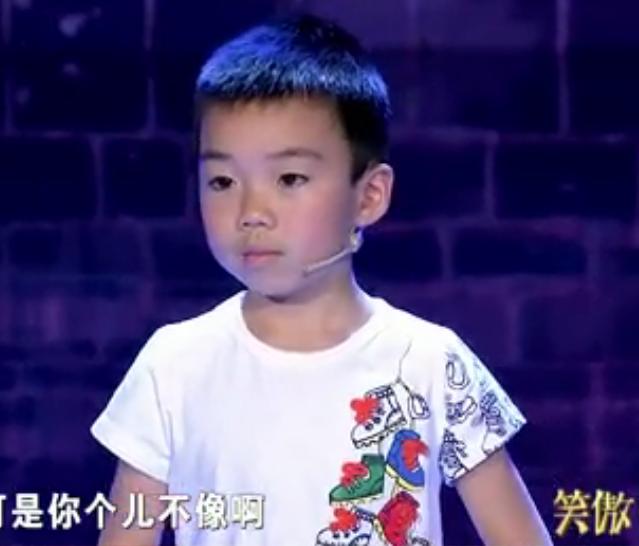 笑傲江湖 第一季:冯小刚即兴被吐槽