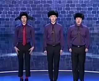 笑傲江湖 第一季:宋丹丹搞笑贩卖赵本山