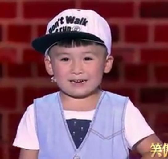 笑傲江湖第二季:广场舞神童逗乐宋丹丹