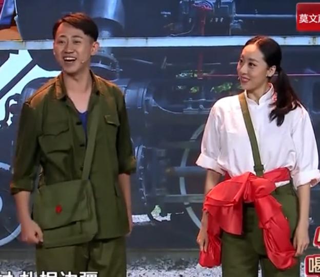 《笑傲江湖第3季》赵本山徒弟携妻儿登台