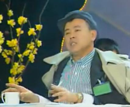 小品《村长讲话》赵本山、潘长江