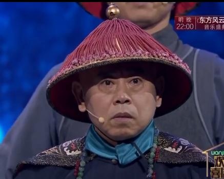 小品《毛驴县令》 朱时茂\潘长江