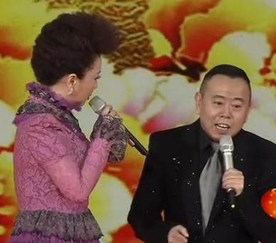 小品《毒舌女王》蔡明、潘长江