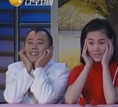 小品《同桌的她》潘长江、巩汉林