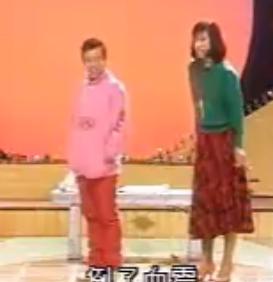 小品《歪打正着》潘长江、黄晓娟