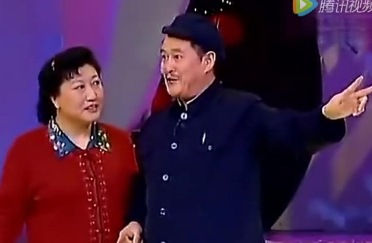 春晚小品《卖车》赵本山、范伟