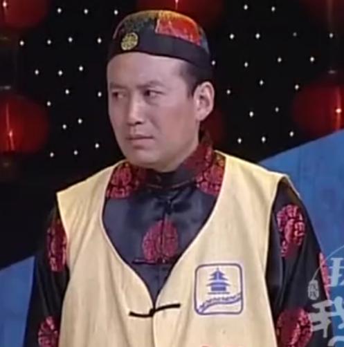 2002年春晚小品《邻里之间》蔡明、 郭达
