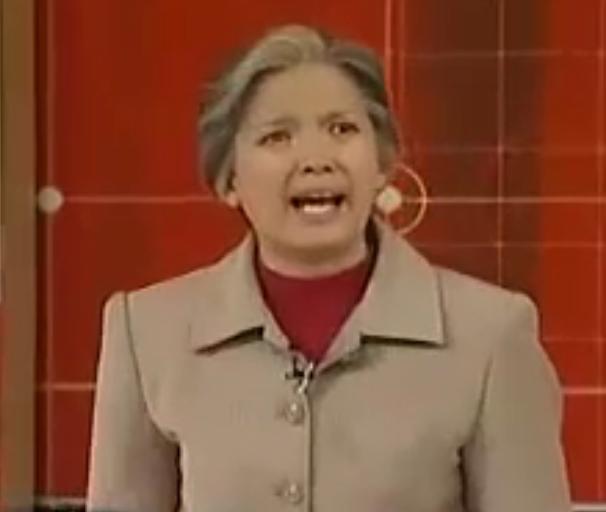 2003年春晚 小品《激情依旧》孙海英、吕丽萍