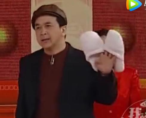 2003年春晚 小品《足疗》黄宏、牛莉
