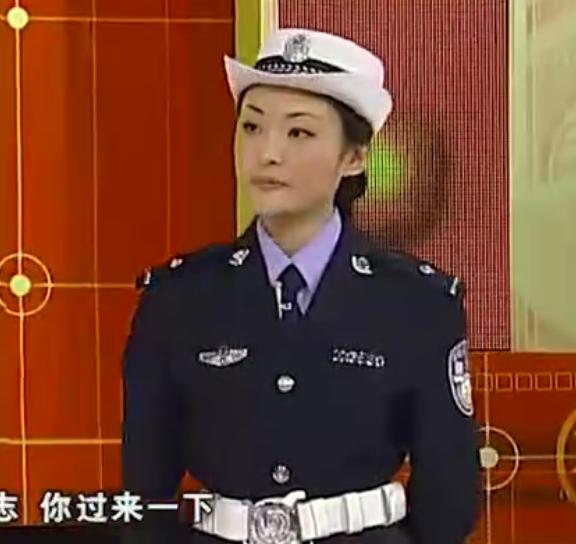 2003春晚小品《马路情歌》冯巩、周涛