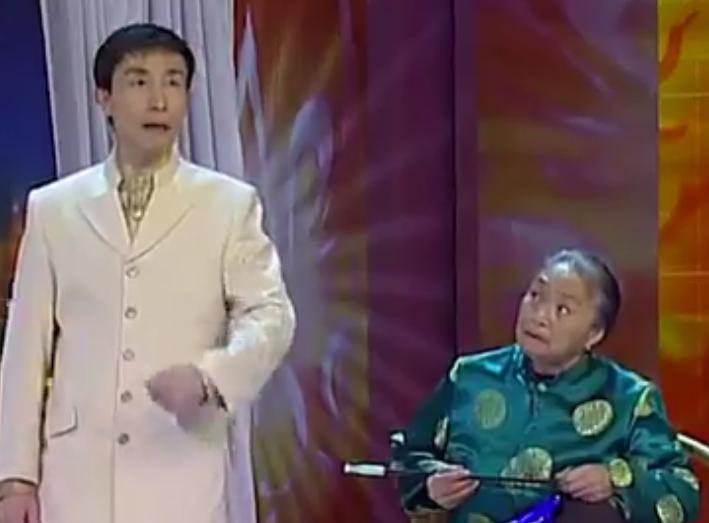 2004年春晚 小品《都市外乡人》巩汉林、柏青韩