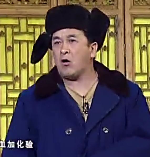 小品  《兄弟》 黄宏