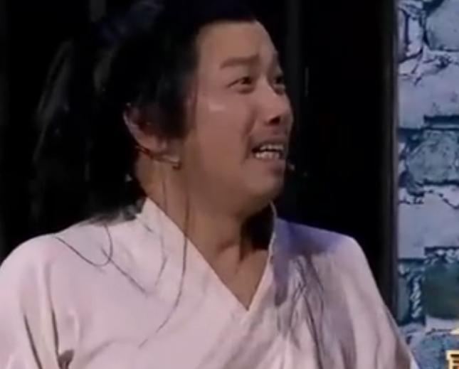 小品《难兄难弟》潘斌龙、崔志佳