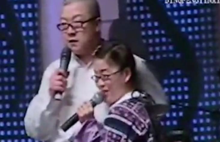 武汉蓝天歌剧院:童鸣搞笑现场