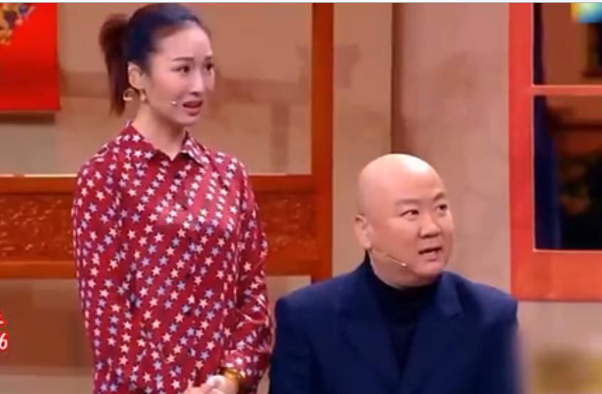 小品《百姓故事》郭冬临、韩云云、张楠