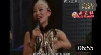 刘蕾搞笑现场  武汉激情之夜