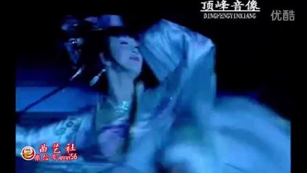 馨妃二人传反串表演(武汉蓝天)