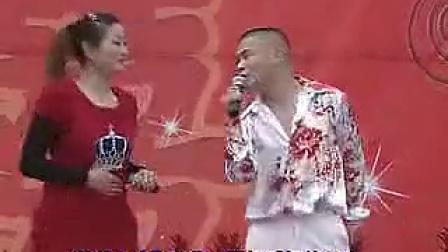 刘小庆搞笑东北粗口二人转