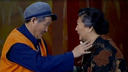 赵本山范伟《送水工》2004经典小品回顾
