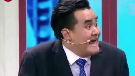 小品 《农民工要账》贾冰2019春晚预选作品
