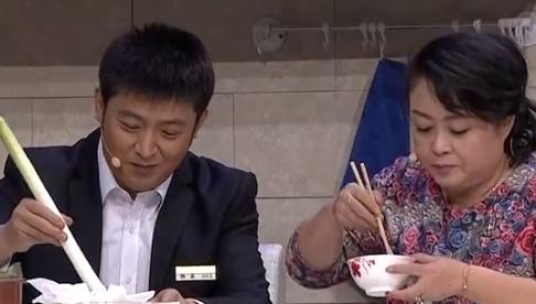 小品《一票难求》孙涛 张海燕 欢乐饭米粒儿 第七季