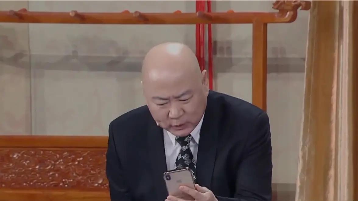 小品《苦恼的排名》包袱多,搞笑天王郭冬临2019年春晚小品